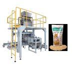 Máquina de embalagem da maca do gato 5kg-10kg