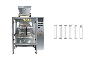 8 linha multi linha sachê vara máquina de embalagem de açúcar