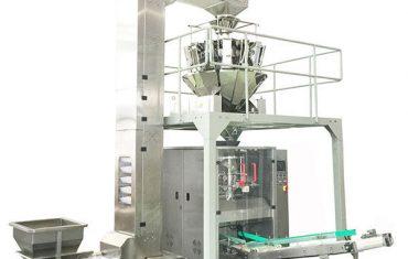 equipamento de embalagem de alimentos de saco automatizado