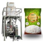 máquina de embalagem automática do arroz 1kg-5kg