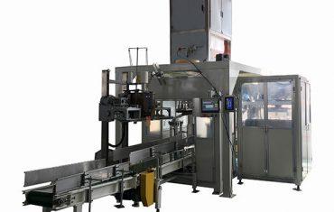 máquina de empacotamento pesada granular automática do saco ztck-15