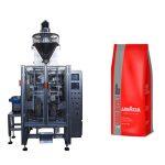 máquina de empacotamento automática do café à terra