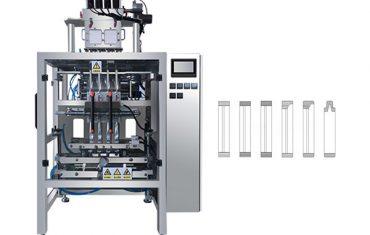 máquina de embalagem automática do pó da vara do saquinho da multi pista