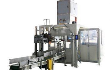 máquina de embalagem automática do peso do pó do saco 25kg