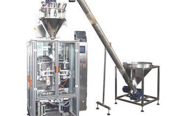 máquina de enchimento automática do pó