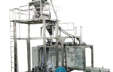 grande saco de pó automático pesando máquina de enchimento máquina de embalagem de leite em pó