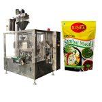 máquina de embalagem do pó de pimentões