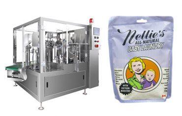 chips de embalagem máquina de embalagem de alimentos
