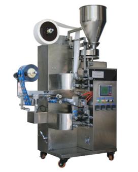 Máquina de embalagem de café por gotejamento