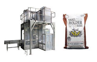 máquinas de embalagem para ensacamento de ração