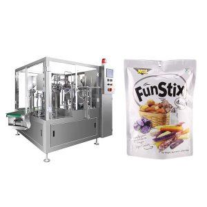 Máquina de embalagem de grãos