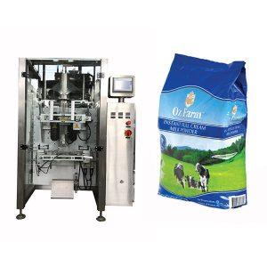 Máquina de embalagem de saco de reforço