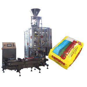 Máquina de embalagem automática de arroz de alta precisão
