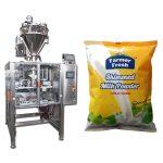 máquina de embalagem do pó de leite