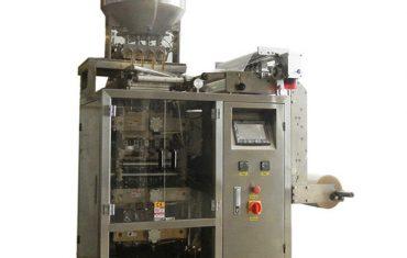 máquina de embalagem líquida automática do saquinho do molho das multi-pistas