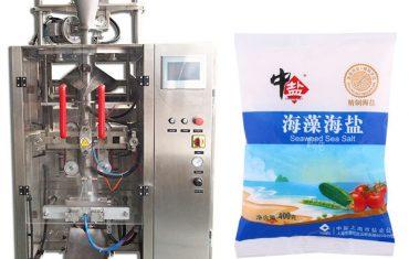 Máquina de embalagem do sal 0.5kg-2kg