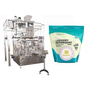 Máquina de embalagem granular pequena de Suger Premade Pouch