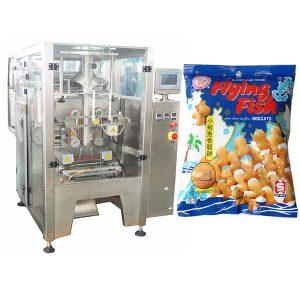 Máquinas de produtos VFFS