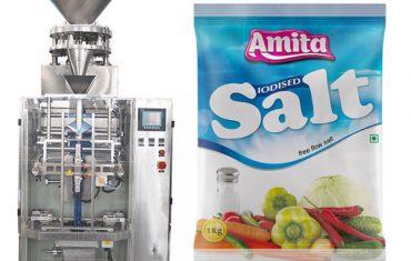 máquina de embalagem automática vertical do saquinho do saquinho