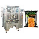 forma vertical e máquina de embalagem de vedação