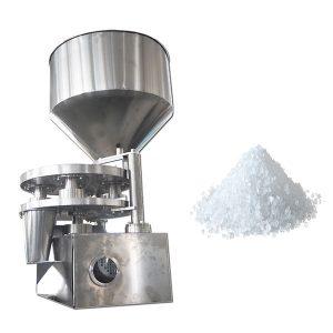 Copo de Dosagem Volumétrica máquina de enchimento para alimentos, Doser