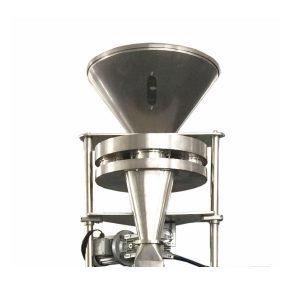 Máquina de enchimento de copos volumétrica