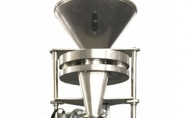 máquina de enchimento volumétrica do copo