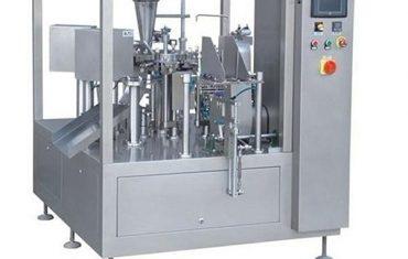 zg8-300 máquina de embalagem de bolsa rotativa