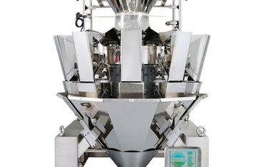 máquina de embalagem da cabeça do zm10d25 multi