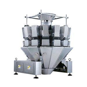 Balança de Combinação Multi-cabeça ZM14D25
