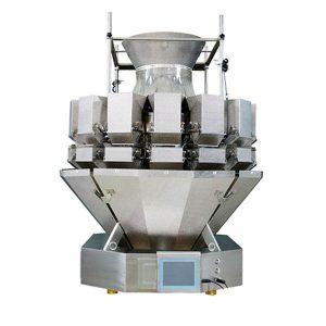 Balança de Combinação Multi-cabeça ZM14D50