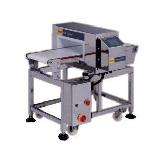 Detector de metais da série de ZMDL para pacotes da folha de alumínio