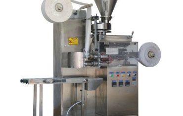 máquina de empacotamento automática do saco de chá zt-12