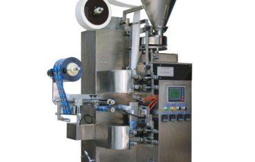 máquina de empacotamento automática do saco de chá zt-16