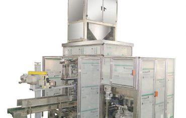 ztck-25 máquina de embalagem automática saco de tecido