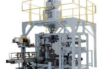 ztck-g unidade de máquina de embalagem de pesagem pesada