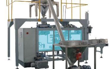 Máquina de embalagem automática do saco de pó 5-25kg