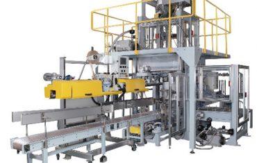 ztcp-50p unidade de máquina de embalagem de saco de pó pesado automático