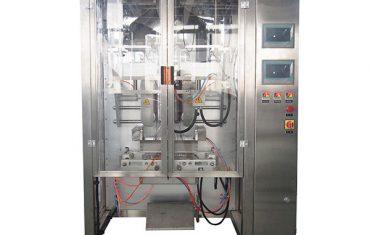 máquina de embalagem vertical zvf-350 movimento intermitente