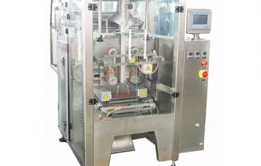 Máquina de preenchimento e selagem de formato vertical zvf-350