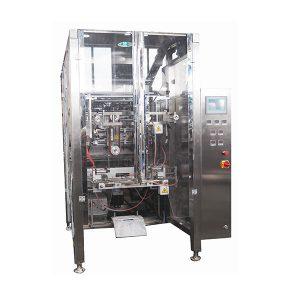 Máquina VFFS de vedação quádrupla ZVF-350Q