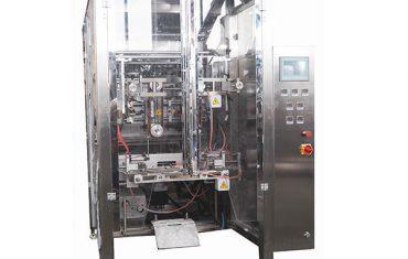 zvf-350q quad seal vffs fabricante da máquina