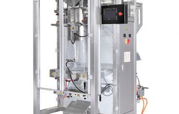 máquina de embalagem líquida automática da pasta do molho